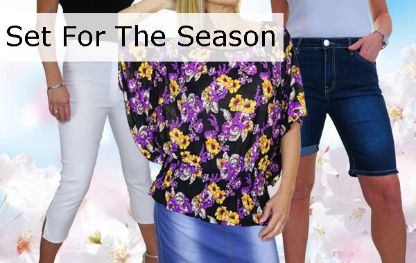 Shop this seasons hottest spring trends